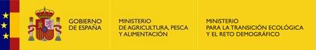 Logo MAPA y MTERD